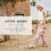 AFTER WORK! - Vila Clothes